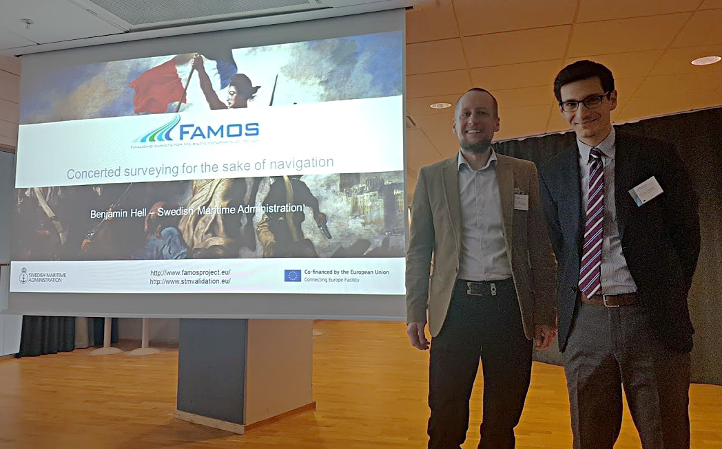 FAMOS Conference